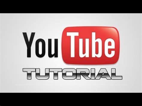 tutorial online youtube learn how do you make money on youtube secrets revealed