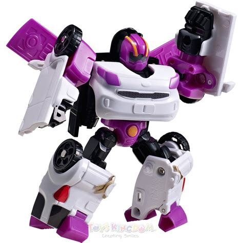 Tobot Mini Transform Robot tobot mini w transforming robot toys kingdom en