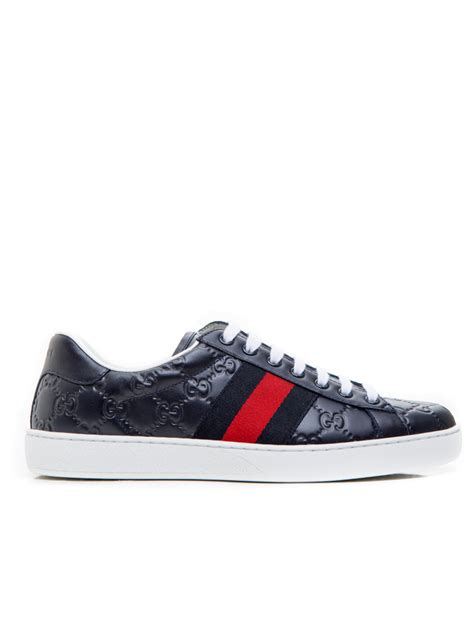 gucci sports shoes gucci sport shoes blue credomen