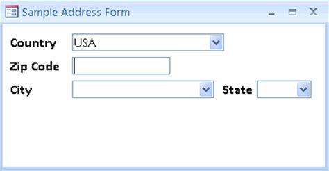 Usps Address Lookup Total Zip Code Database Now Has Latitude And Longitude