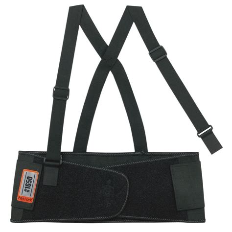 curad 3x large back support with suspenders ort222003xldh