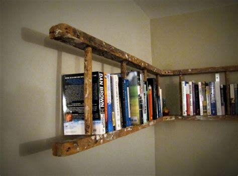 10 creative and cool bookshelves furniture set idea house