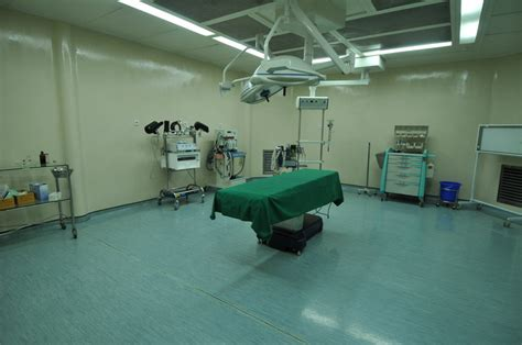 Alat Medis Kamar Operasi rumah sakit rk charitas