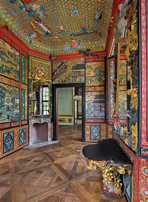 japaner bayreuth bavarian palace department palaces hermitage palace