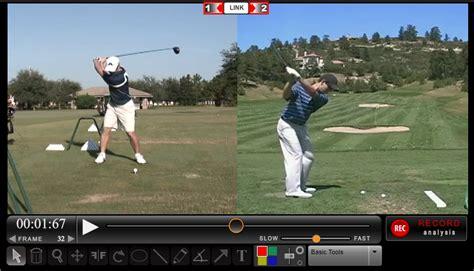 golf swing analyzer software free golf swing analyzer software rotaryswing