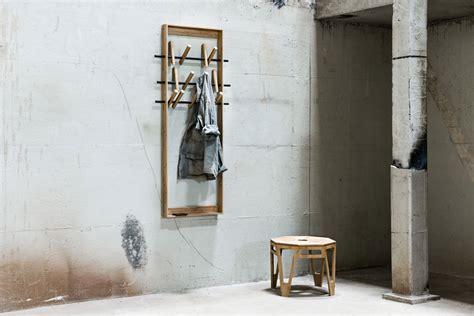 designer garderoben wandgarderobe garderobe coat frame we do wood i holzdesignpur