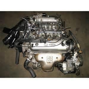 Acura Vtec Engine Jdm Honda Accord 1994 1997 Acura Cl Jdm F22b Sohc Non Vtec
