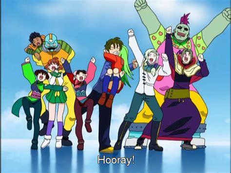 amalia aira malichi memory 01 anime jepang jaman