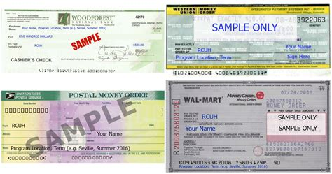 Can You Get A Money Order At The Post Office by Faqs For Students