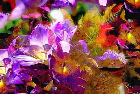 imagenes de flores 3d en uñas fonds d ecran 3d graphiques fleurs t 233 l 233 charger photo