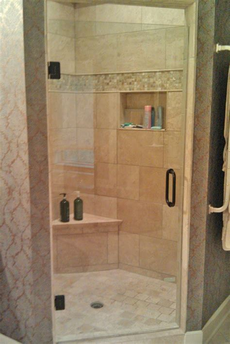 Bath Shower Doors Glass Frameless frameless glass shower doors are they worth it bath decors