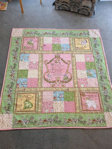Princess Quilt Patterns by Princess Quilt Quilts I Ve Made Quilt And
