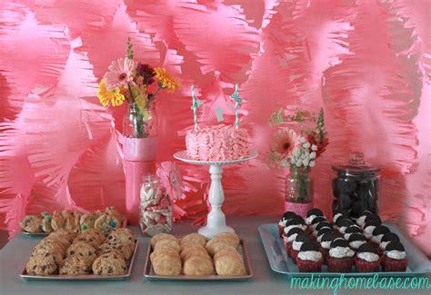 milk and cookies birthday ideas
