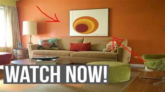 color a room choosing wall paint colors for living room