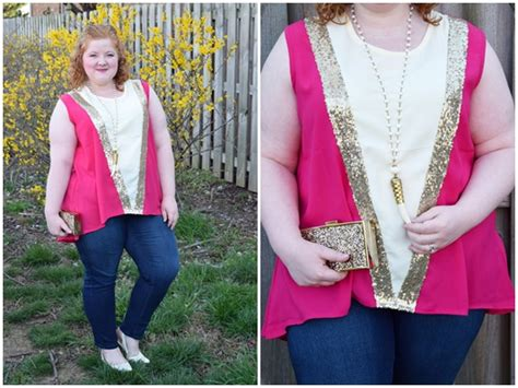 Never Top Blouse Wanita the tunic top gets an upgrade with and whimsy