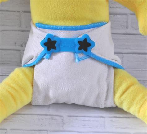 Infant Insert Alas Gendongan Karir cilipopo cotton prefold dari enphilia