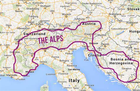alps map gew 252 rztraminer wine guide wine folly