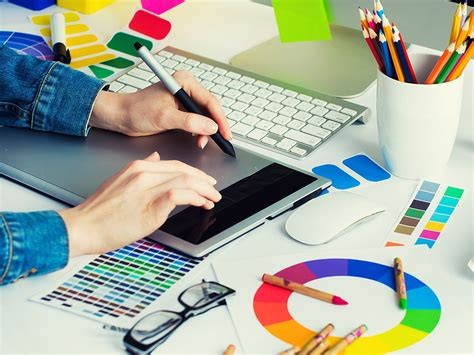 graphics design qualifications how to become a freelance graphic designer a guide