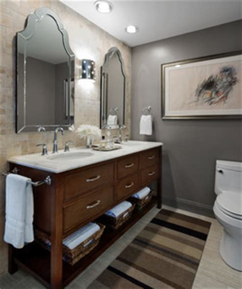 gray and tan bathroom tan and grey bathroom an ideabook by southengland