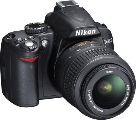 Kamera Nikon D3000 Kit Vr nikon d3000 kit vr photography store