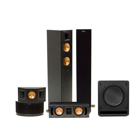 klipsch reference ii series audioholics co za state