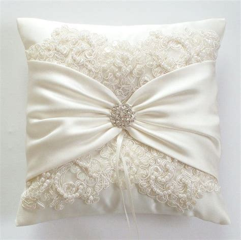 best 20 ring pillow wedding ideas on ring