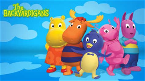 Backyardigans On Netflix New Releases List For Netflix Canada Page 50