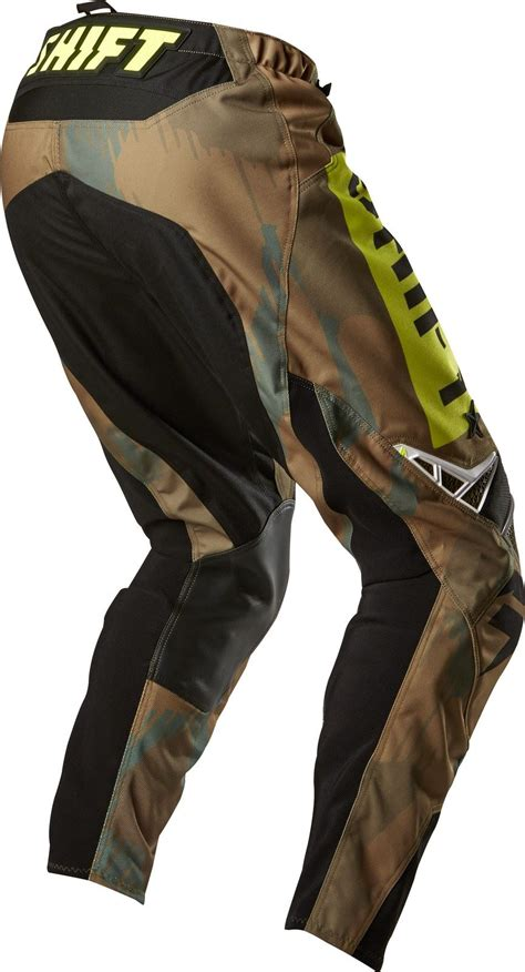 camo motocross jersey 2015 shift strike motocross jersey pant kit combo army