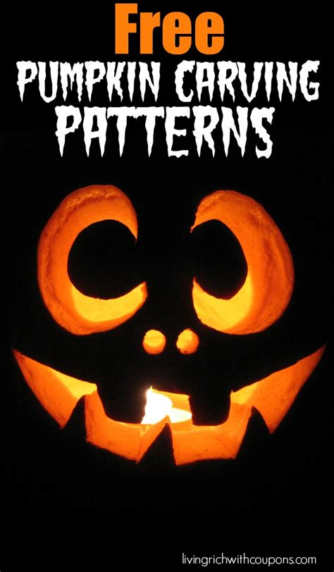 pumpkin carving patterns free free pumpkin carving patterns over 100 to choose