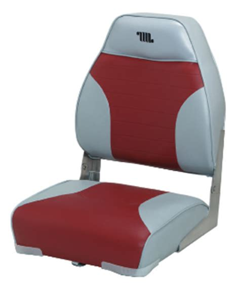 chion boat seats red boat seats