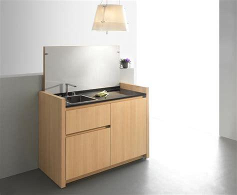 cuisine compacte design kitchoo