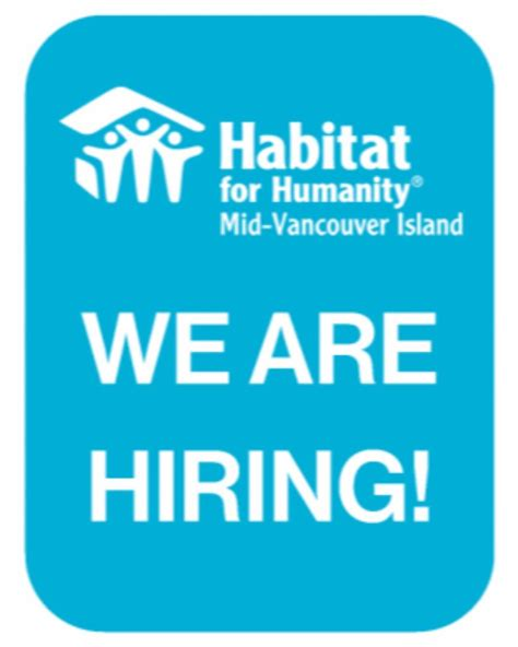 habitat  humanity mid vancouver island home facebook