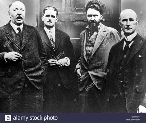 Ford Maddox Ford by Ford Madox Ford Joyce Ezra Pound And Quinn At