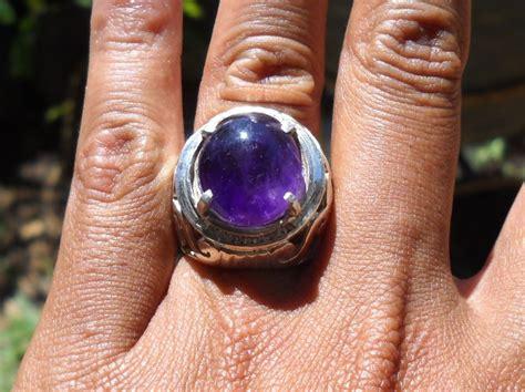Kecubung Ungu Es Kalimantan 3730 koleksi batu antik kcb07 kecubung ungu kalimantan