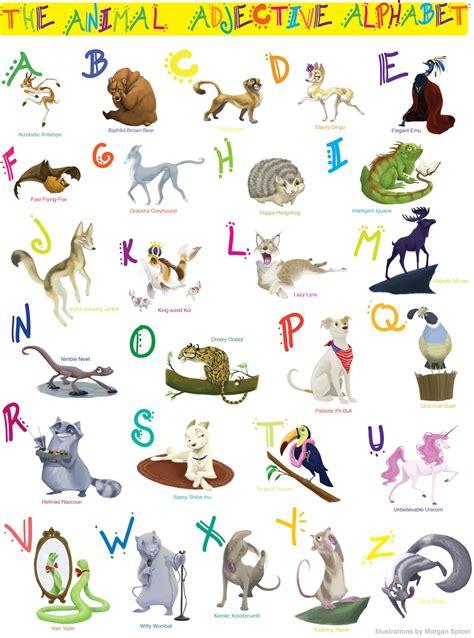 Animal Abc Pictures
