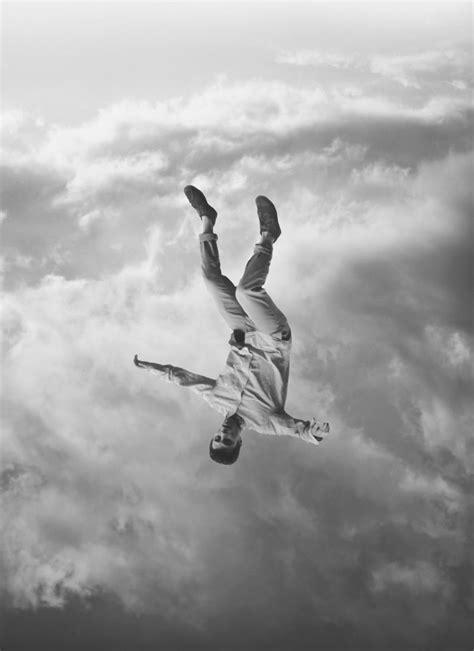 "NicholasScarpinato: ""Falling Man"""