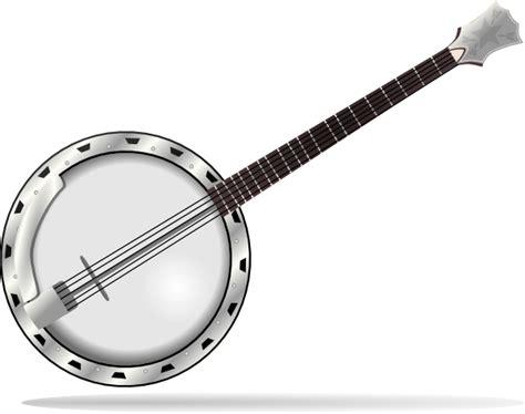 banjo clip banjo clip at clker vector clip