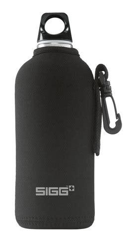 Flaschen Für öl 1096 by Sigg Flasche Neopren Schutzh 252 Lle 1 5l