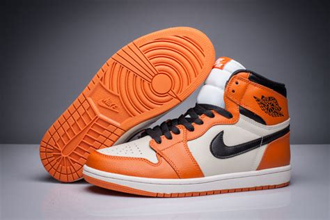 orange and white basketball shoes 1 white and orange for sale mens basketball