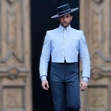 trajes de corto flamenco hombre disponen de vestidos - Traje De Corto