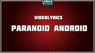 paranoid android meaning search radiohead paranoid android genyoutube