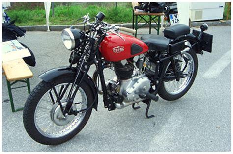 Oldtimer Motorrad Gilera by Gilera Oldtimer Motorr 228 Der 03a 100036