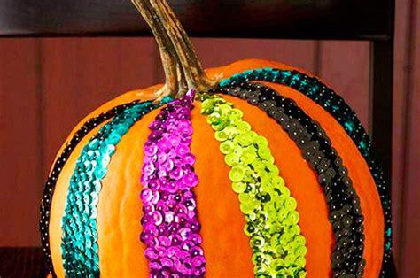 como decorar una calabaza de halloween ideas para decorar una calabaza de halloween cocina