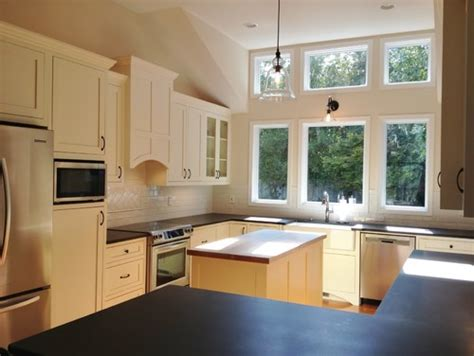 How To Decorate Kitchen Cabinets Should I Quot Decorate Quot The Tops Of My Kitchen Cabinets