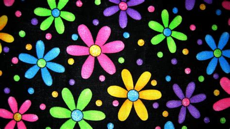 free wallpaper bright colorful bright colors images dizzy daisies hd wallpaper and
