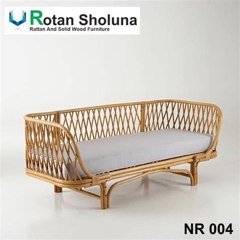 sofa kursi tamu rotan asli rotan sholuna furniture