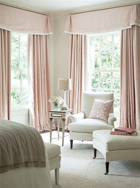 pink bedroom curtains 1000 ideas about pink bedroom decor on pink