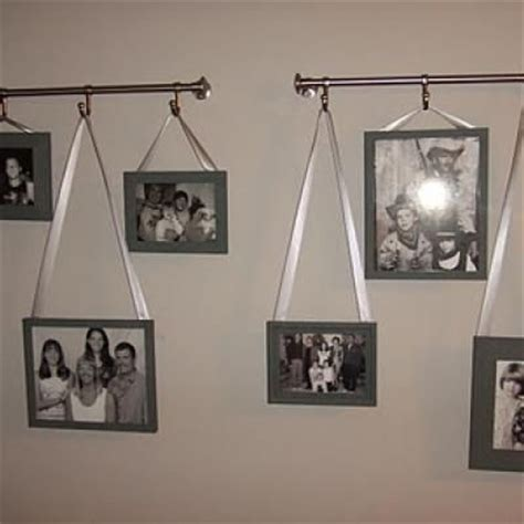 Best Way To Hang Pictures Without Damaging The Wall best 25 hang pictures ideas on pinterest hanging photos
