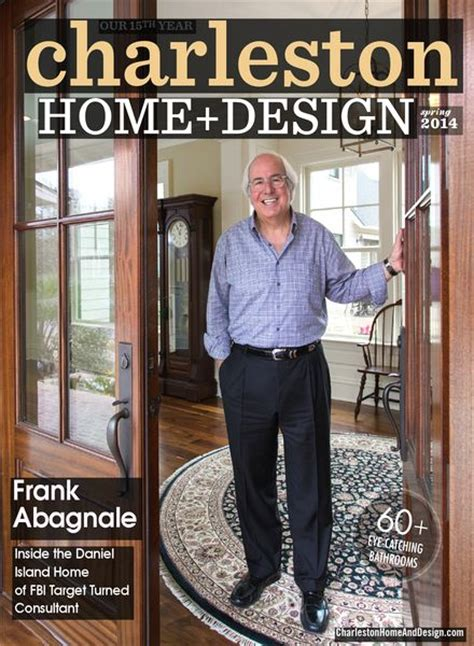 charleston home design magazine 2014