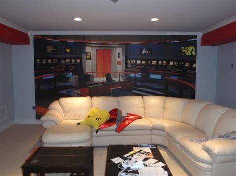 Star Trek Wall Mural gallery lomar painting company